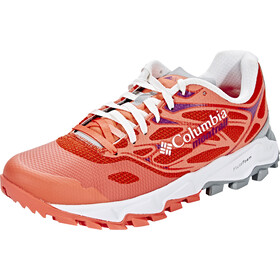 Columbia Trans ALPS F.K.T. II Shoes Women super sonic/white